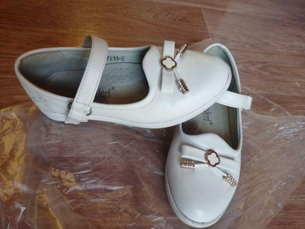 Туфли для школы, размер 30
