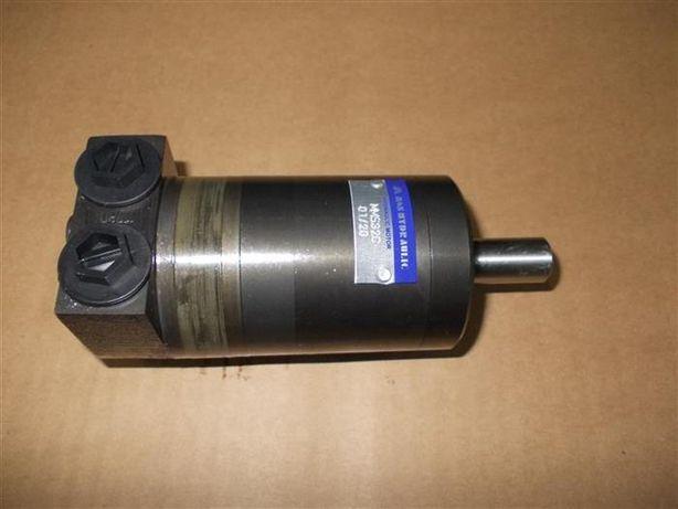 Motor hidraulic motoare hidraulice seria MMS utilaje agricole
