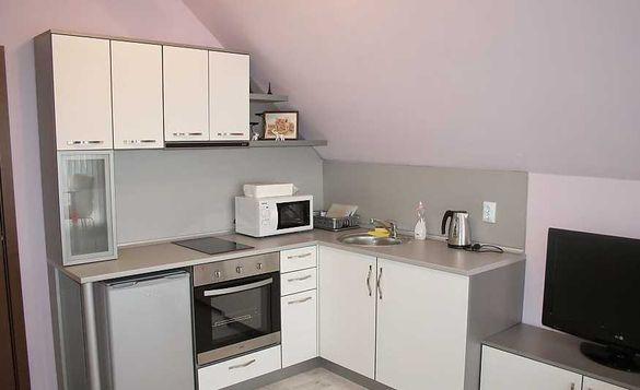 Двустаен апартамент в Кючук Париж