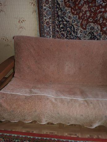 Продается диван,раскладной