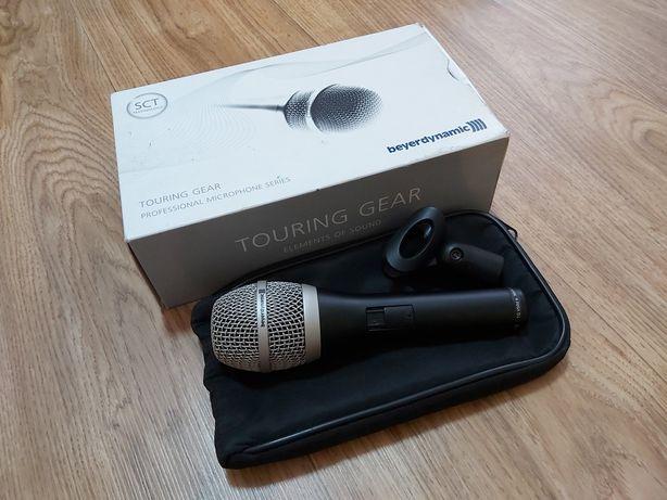 Вокальный динамический микрофон BEYERDYNAMIC TG V50 S