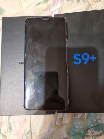 Продам Samsung galaxy S9PLUS