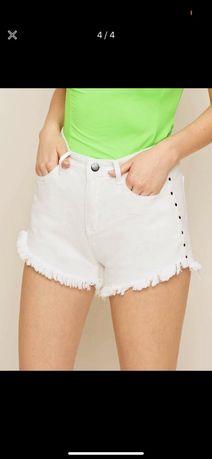 Чисто нови дамски къси панталонки