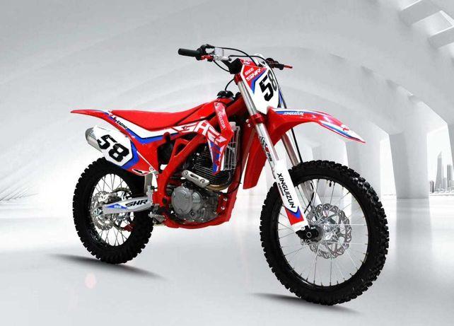 Мотоцикл XINGUIZUN Эндуро SHR-3