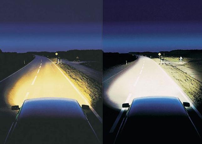 Лампы головного света светодиодные нового поколения для авто
