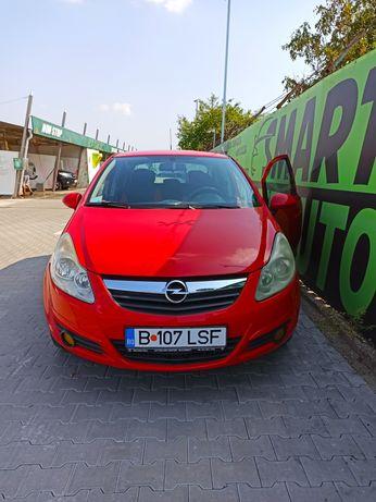Opel CORSA 2009 4 Uși