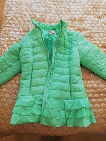 Куртка от Фаберлик