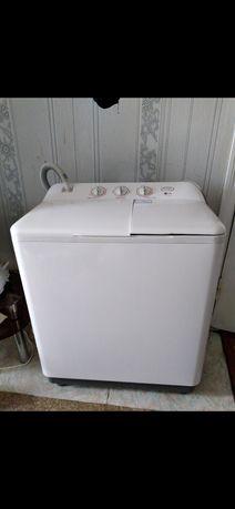 Продам стиральную машинку полуавтомат