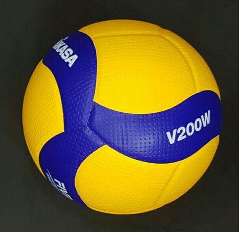 Продам волейбольный мяч MIKASA V200W. ОРИГИНАЛ