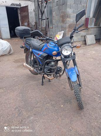 Продам мотоциклVento riva2 cx