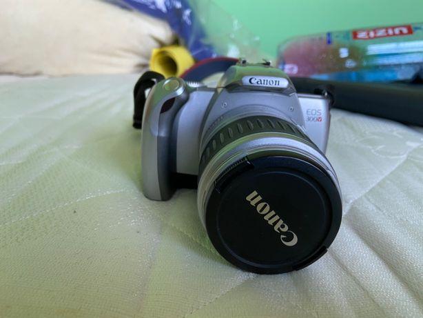 Camera foto clasica CANON EOS 300v