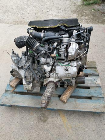 Motor Nissan/Renault/Fiat/Opel/Mercedes /