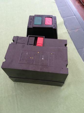 Automate pornire 10a/380v noi