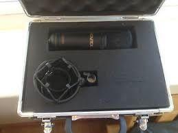 microfon studio ROYTEK CM200BK CONDENSER