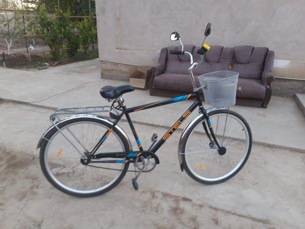 Продается велосипед Stels