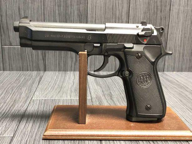 Pistol Airsoft BERETTA/Taurus/Colt=> Co2/ 4j / SUPER PUTERNIC