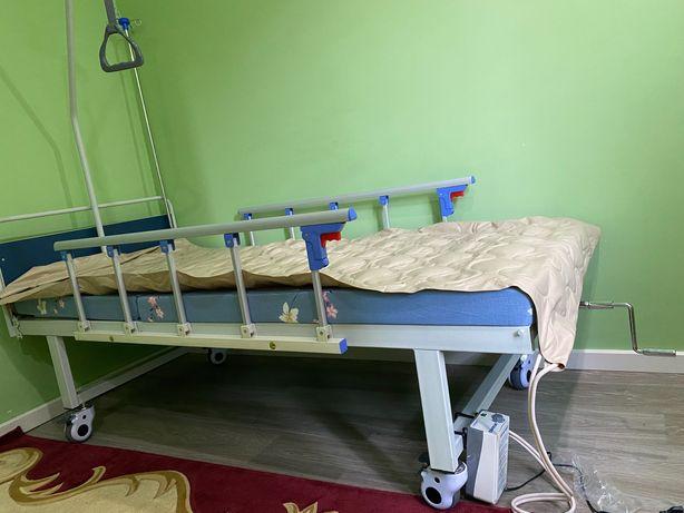 Продам кровать для лежащих больных