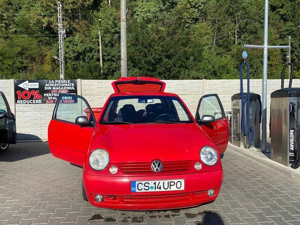 Volkswagen LUPO 1.4 diesel 75 CP