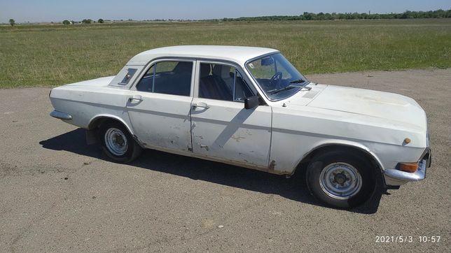 Продам ГАЗ-24 Волга