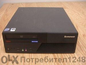 IBM Thinkcentre M58 Intel Core2duo E7400