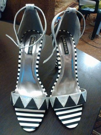 Летни офицялни обувки