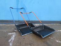 Лопата и скребки для уборки снега Костанай