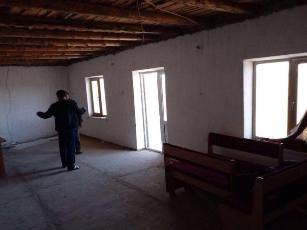 Жилой дом с земельным участком (жер сатылады) в пос. КАРНАК