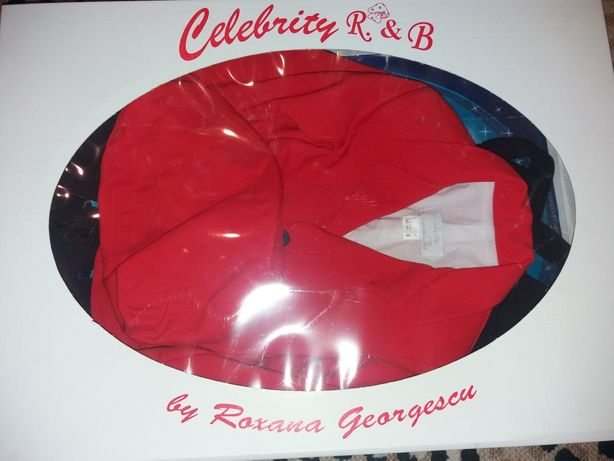 Costum elegant 80cm by Roxana Georgescu