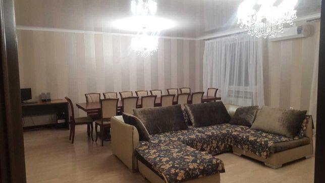 Продам 4 комнатную квартиру(перепланирована в 3 комнатную)