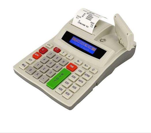 Продам кассовый аппарат ПОРТ-DPG-150 ФKZ