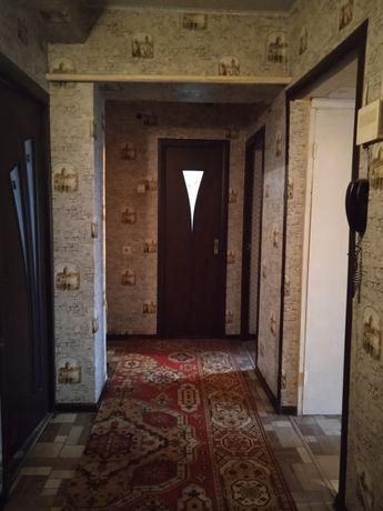 Продам 3х комнатную квартиру или обмен