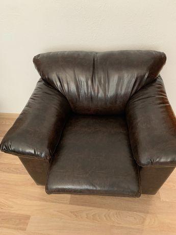 Нови кожени кресла
