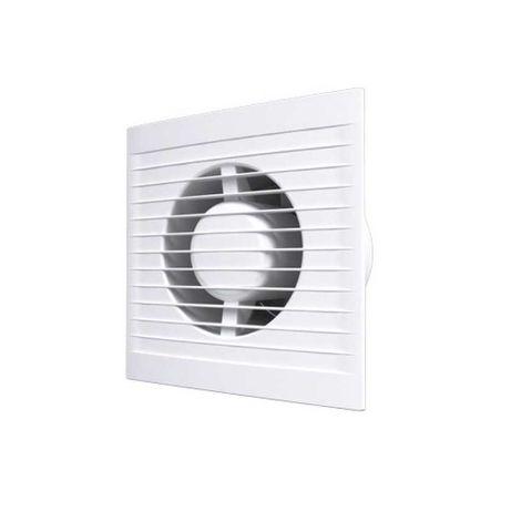 кухонный вентилятор осевой регулируемый с фланцем А4S C ДУ 100