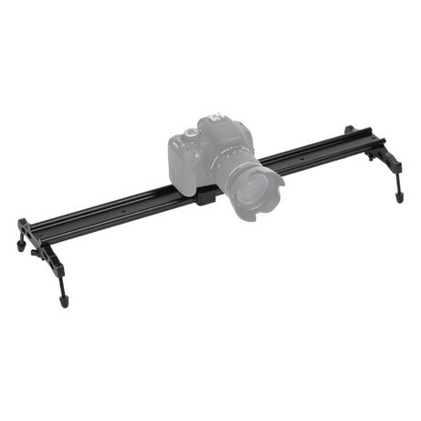 Sina slider dolly steadicam stabilizator video dslr 60cm 80cm 100cm