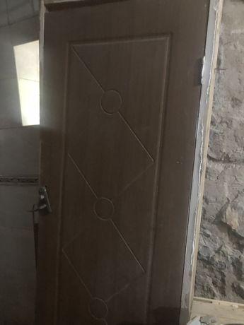 Двери в хорошем состоянии