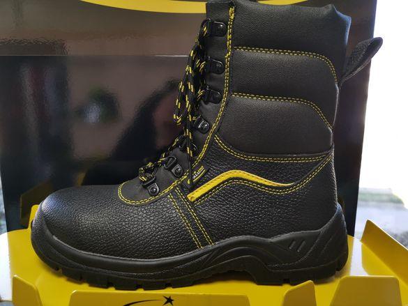 Работни обувки/боти