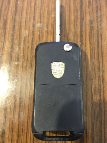 Ключ за Porsche Cayenne