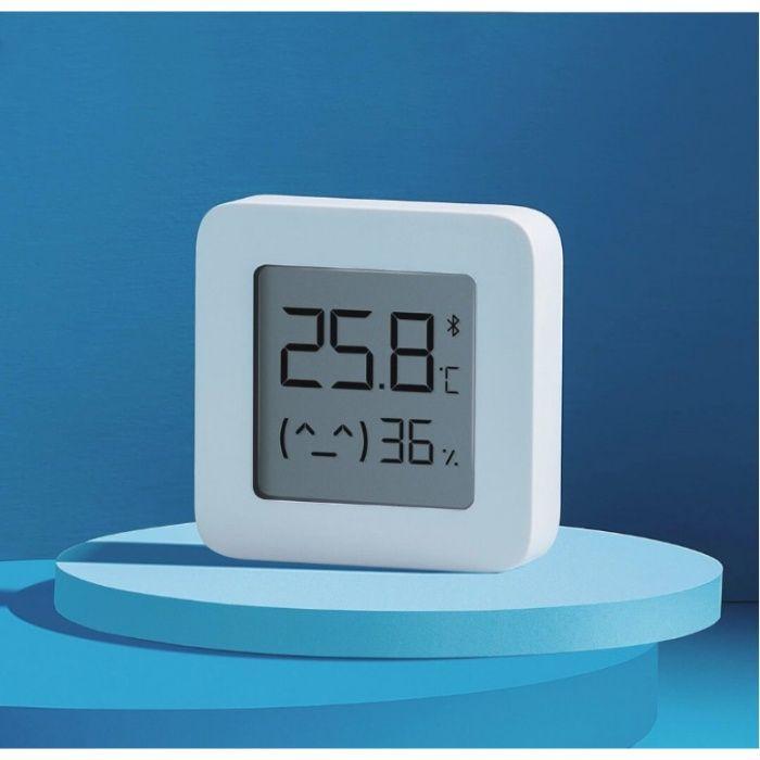 Cамый маленький Термометр-Гигрометр Xiaomi. Доставка Нур-Султан (Астана) - изображение 1