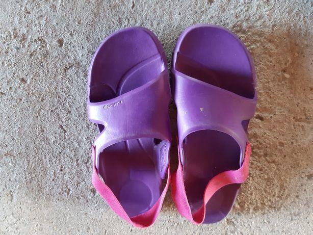 Papuci inot