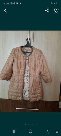 Куртка легкая на весну