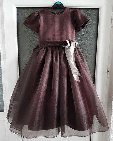 Детска рокля Christie Helene 7-8 години