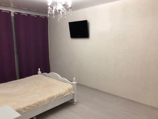 Сдаётся уютная 1ком квартира в районе Момышулы 100