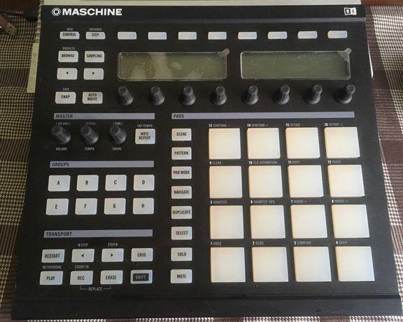 Native Instruments Maschine MK1