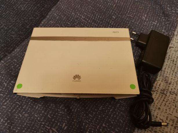 Huawei B525 4G LTE Router WiFi cu sim Cat.6, 4G LTE 300 Mbits liber re