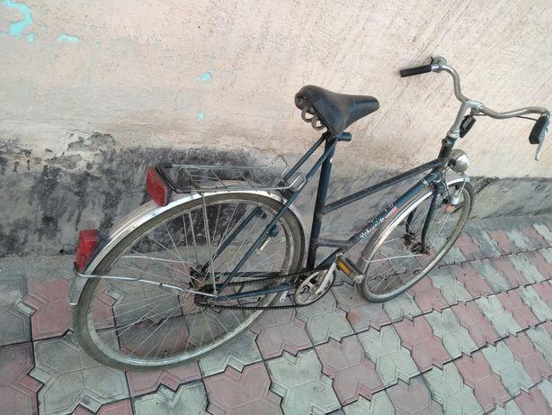 Велосипед. Вело.