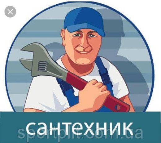 Прочистка канализации. Установка сантехники. 24часа Алматы