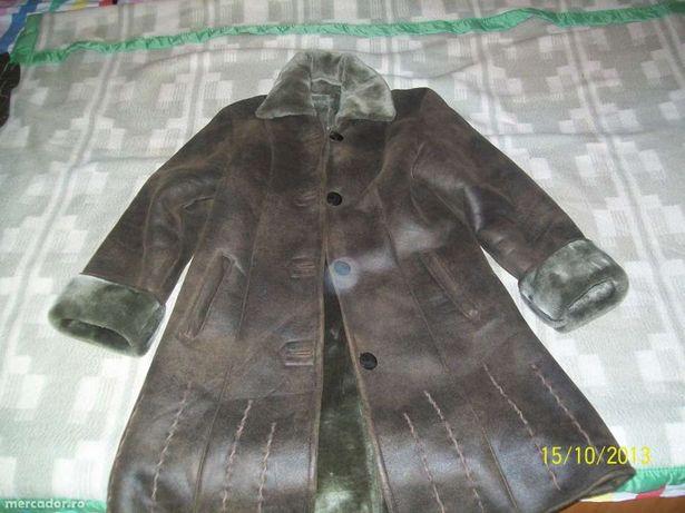 haina de blana-palton