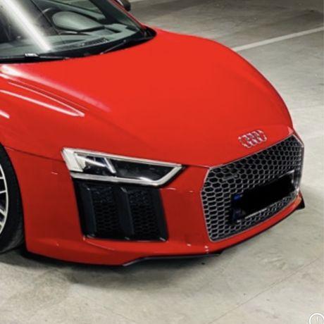 Bara față Audi r8 2017