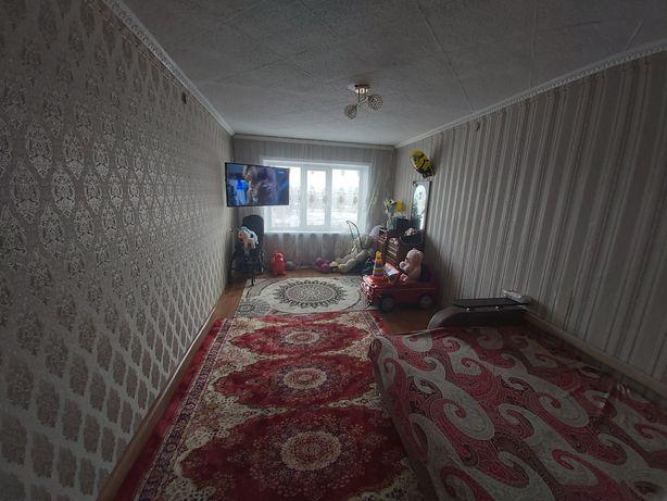 Продам 2х комнатная квартира 4км от еленовки