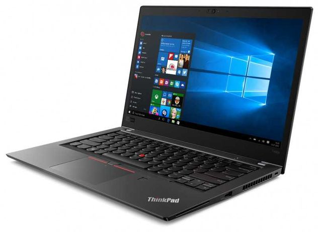 Lenovo ThinkPad T480s Intel Core i5-8250U In GARANTIE pana in 2023
